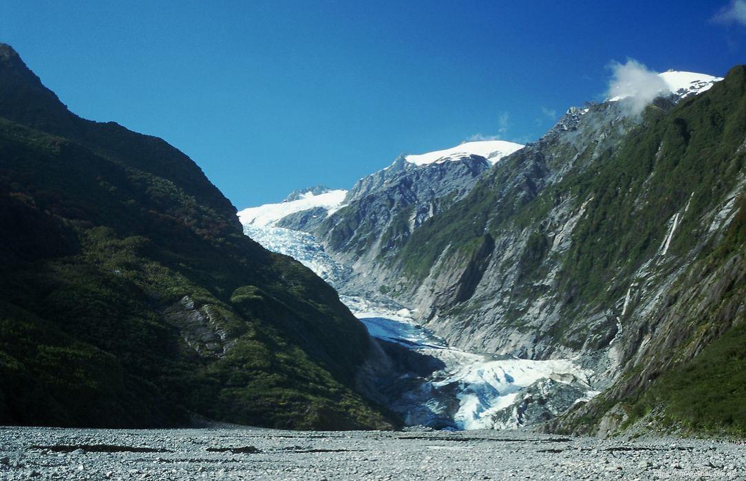 Übersicht über alle Reisen » Bilder aus Neuseeland